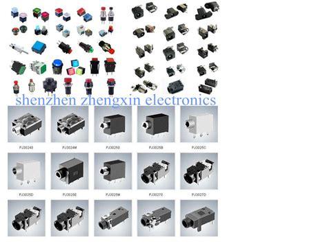 Conectores Eléctricos Tipos De Proveedores