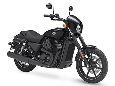 Harley-davidson Street 750 Standard Price In India