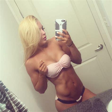 Naked Mandy Rose Added By Ka