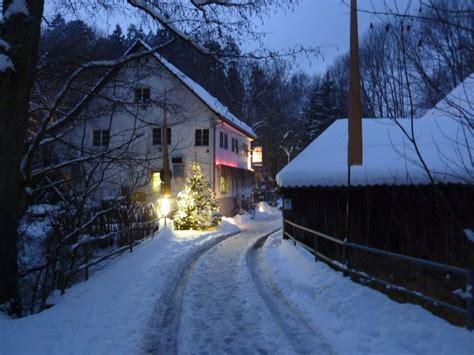 Siebenmuhlental Seebruckenmuhle Im Winter Mgrs