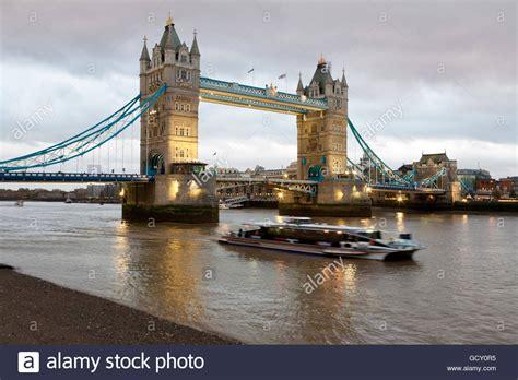Boat Trips London Tower Bridge by River Thames Boat Trip Stock Photos River Thames Boat