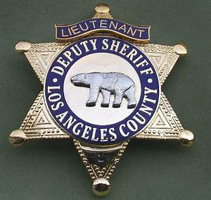 L.A. Needs a New Badge to Put on a New Sheriff | Veterans ...