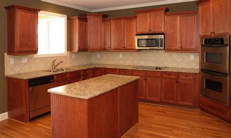 New Kitchen Cabinets In Fairfax County, Virginia