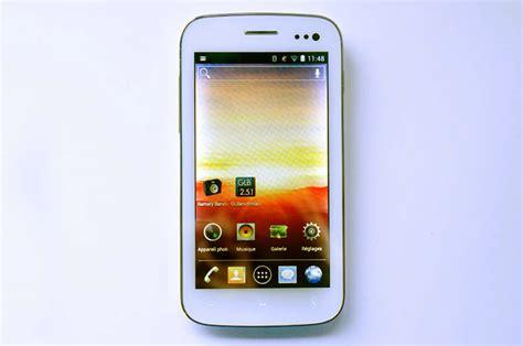 wiko cink king test complet smartphone les num 233 riques