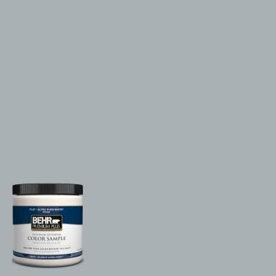 paint color behr flint smoke for the home