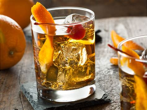 old fashioned cocktail bourbon and its muse the old fashioned are still leading