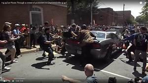 Full investigation on Charlottesville attack Evidence