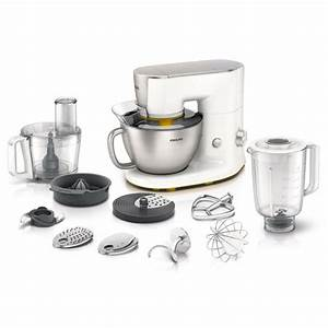 Robot Cuisine Multifonction : robot de cuisine multifonction philips hr7954 01 ~ Farleysfitness.com Idées de Décoration