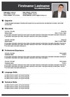 Create My Cv For Free by 1000 Ideas About Free Cv Builder On Free