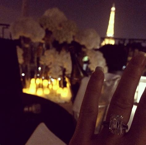 Luisa Zissman Twitter photos of engagement ring | HELLO!