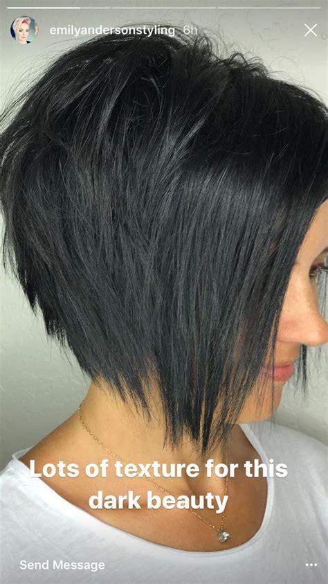 short layered haircuts ideas  pinterest short