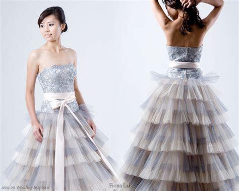 Wedding Dresses By Fiona Lai