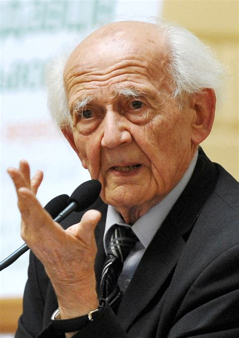Zygmunt Bauman - Wikipedia