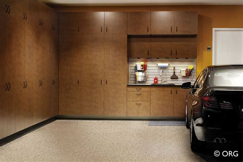 3 Garage Storage Systems To Reclaim Space