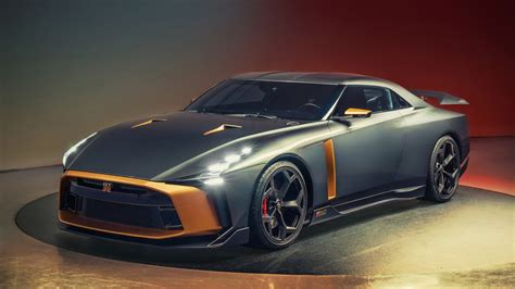 wallpaper nissan gt  concept cars