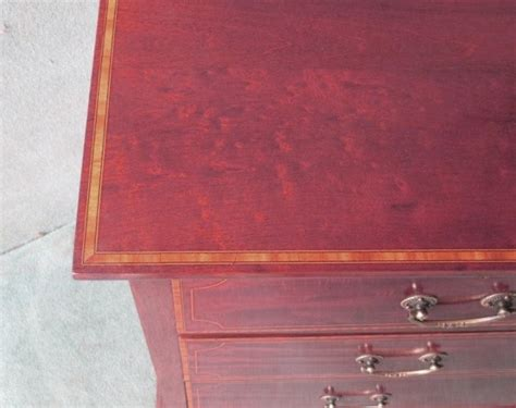 chest dresser for edwardian mahogany and satinwood chest of drawers 5384