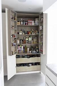 Rangement Cuisine Organisation : les 19 meilleures images propos de rangement cuisine ~ Premium-room.com Idées de Décoration
