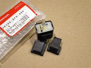 6v Relay Flasher For Ct70 1974