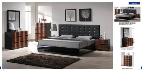 Best Of Modern Bedroom Furniture  House & Home