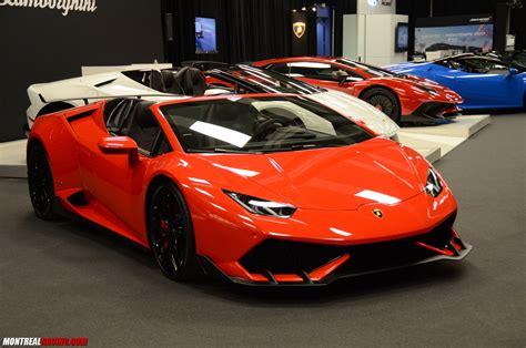 Lamborghini Photo by Photos Lamborghini Mclaren Au Salon De L Auto 2017