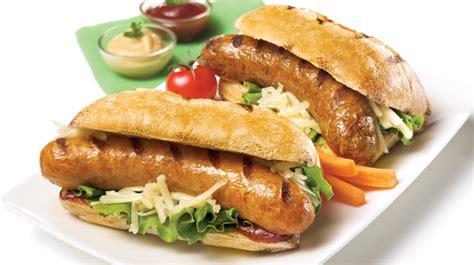 spécialité allemande cuisine dogs européens recettes iga barbecue saucisse