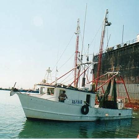 Freezer Shrimp Boats For Sale by Used Shrimp Boats For Sale In Alabama Autos Post