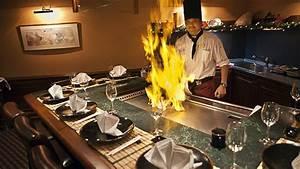 Teppan Yaki Grill : sushi bar teppanyaki grill kempinski hotel grand arena bansko ~ Buech-reservation.com Haus und Dekorationen