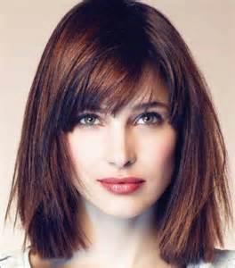 coupe de cheveux pour visage ovale coupe de cheveux 78 idées pour faire le bon choix
