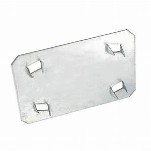 Joist Guard Cable Guard Galvanised Plate To Protect