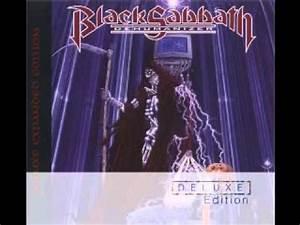 Black Sabbath Neon Knights Live 2011 Remaster K