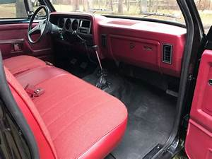 1987 Dodge D150 Power Ram 4x4 Rust Free For Sale
