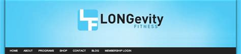 Longevity Fitness - Fitness Instructor Promoting Health ...