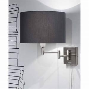 Applique Murale Orientable : applique avec bras orientable it 39 s about romi ~ Teatrodelosmanantiales.com Idées de Décoration