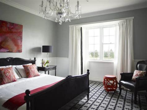 chambre noir et blanc beautiful idee deco chambre gris blanc gallery seiunkel