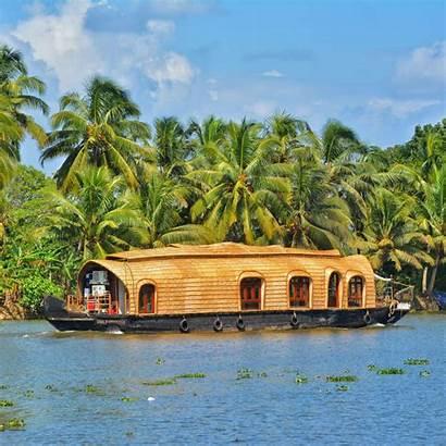 Kerala Houseboat Schools Alleppey
