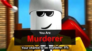 roblox murder mystery  july  codes uucue