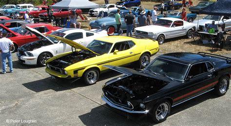 Pcam Wheels & Wings Car Show