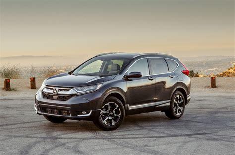 2015 Honda Cr-v Reviews And Rating