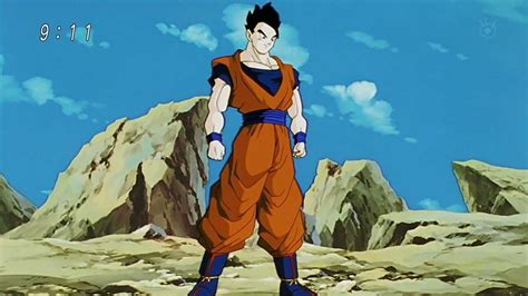 mystic gohan arrives dragon ball  kai youtube