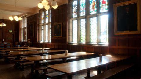St Salvator's Hall And Gannochy  Student Accommodation