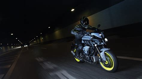 Yamaha Mt 25 4k Wallpapers by 2016 Yamaha Mt 10 Of Darkness Motorcycles Wallpaper