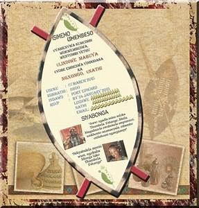 invitation cards umembeso choice image invitation sample With electronic wedding invitations south africa