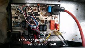 Fulltime Rving Need Help On Norcold Fridge