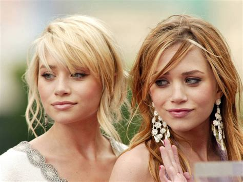 Marykate And Ashley Olsen  Simpsons Wiki  Fandom Powered By Wikia