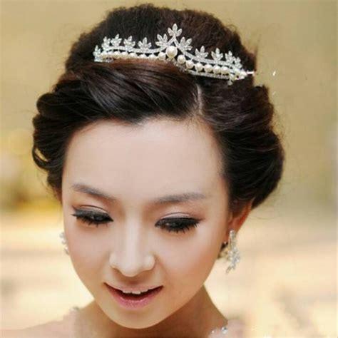 jual tiara rambut pengantin mahkota wanita aksesoris wedding 014 di lapak jc store vymatoke