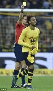 Borussia Dortmund derby hero Pierre-Emerick Aubameyang ...