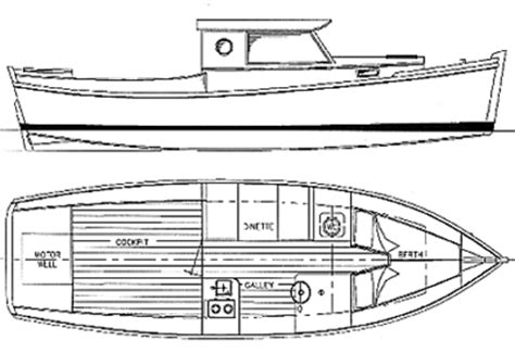 Flat Bottom Boat Dimensions by Duck Boat And Other Plan Cabin Cruiser Boats Plans