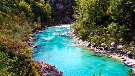 Slovenia Feel The Planet