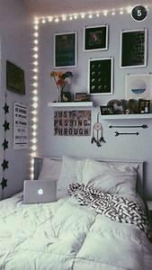 Tumblr Zimmer Lichterketten : bildergebnis f r zimmer m dchen tumblr teenagerzimmer pinterest schlafzimmer schlafzimmer ~ Eleganceandgraceweddings.com Haus und Dekorationen