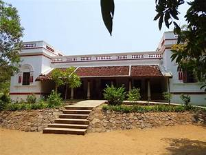 DakshinaChitra - A glimpse of traditional homes from South ...
